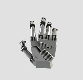 一种磁吸附爬壁机器人的工作w88优德 安卓下载