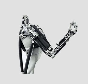 智能移动焊接机器人