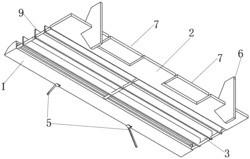 可变形机翼及采用该机翼的垂直起降飞行器